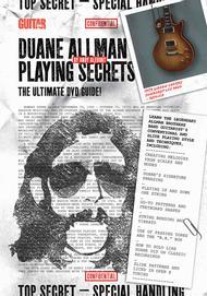 Guitar World -- Duane Allman Playing Secrets