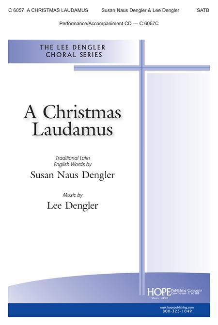 A Christmas Laudamus