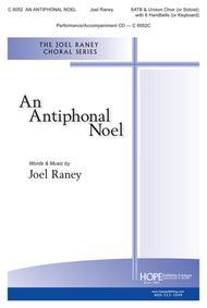 An Antiphonal Noel