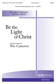 Be The Light Of Christ