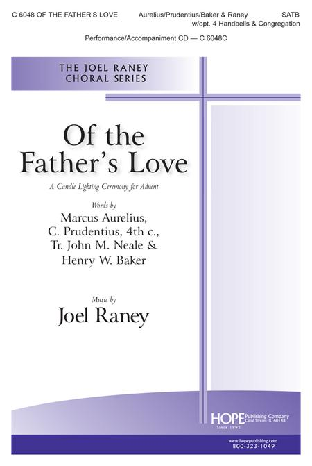 Of the Father's Love