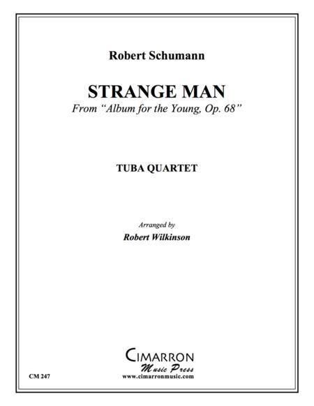 Strange Man