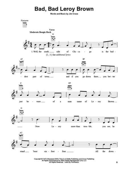 Livres de chansons Jim Croce - Partition Jim Croce - Tablatures Jim ...
