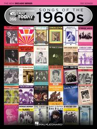 Songs of the 1960s - The New Decade Series
