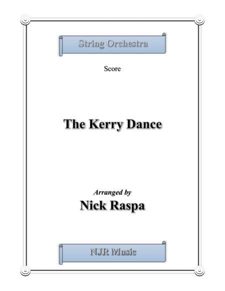 Kerry Dance - Score