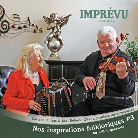 Souvenir d'un Musicien  d'imprévu // Musician of Memory ..# ISRC 10256