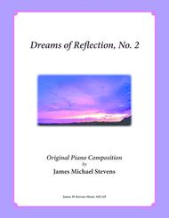 Dreams of Reflection, No. 2