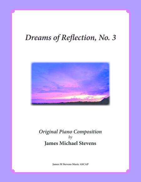 Dreams of Reflection, No. 3
