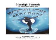 Moonlight Serenade for Saxophone Quintet