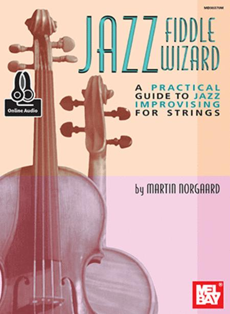 Jazz Fiddle Wizard