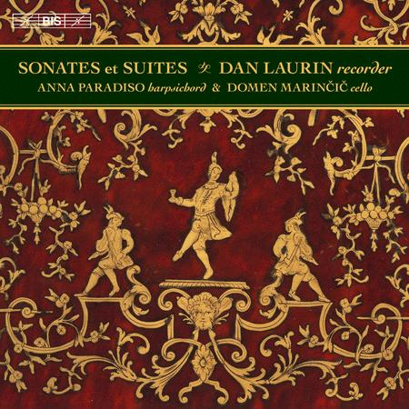 Sonatas & Suites