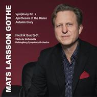 Mats Larsson Gothe: Symphony No. 2