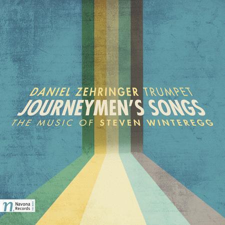 Winteregg: Journeymen's Songs