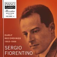 Fiorentino Edition: The Early Recordings, Vol. 4 [Box Set]