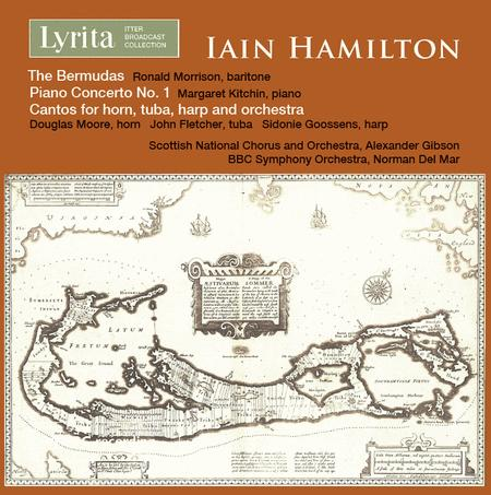 Iain Hamilton: The Bermudas