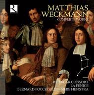 Weckmann: Complete Works [Box Set]