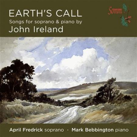 Earth's Call : Soprano & Piano