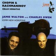 Cello Sonatas in G minor