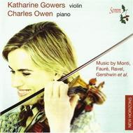 Arrangements Violin & Piano