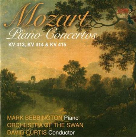 Concertos Piano & Orchestra