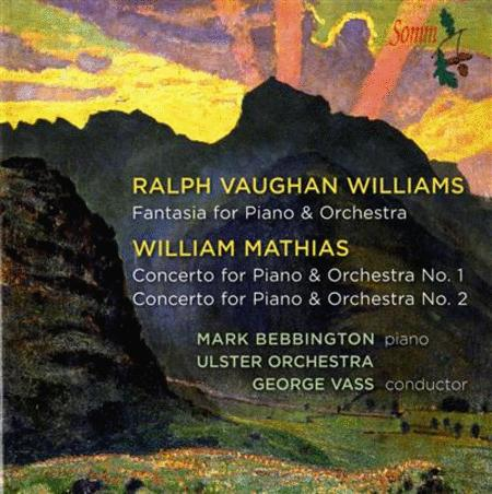 Fantasy & Concertos