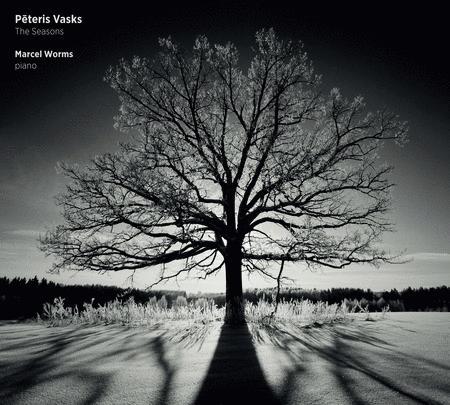 Peteris Vasks: The Seasons