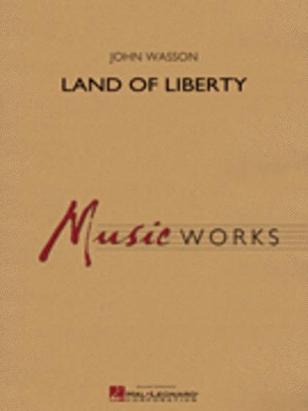 Land of Liberty