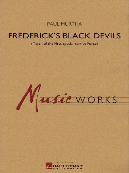 Frederick's Black Devils