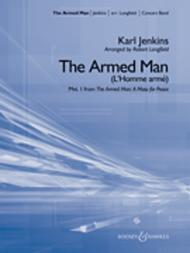 The Armed Man (from The Armed Man: A Mass for Peace)