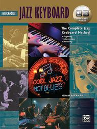 Complete Jazz Keyboard Method
