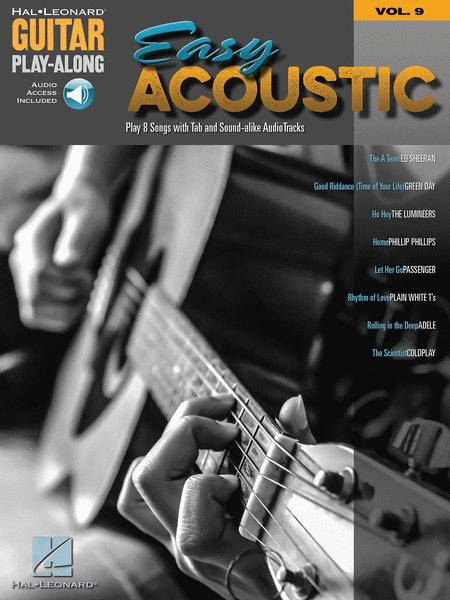 Easy Acoustic Songs