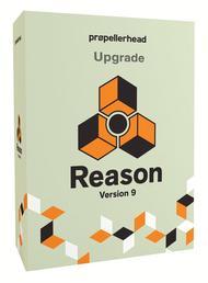 Reason 10 (Upgrade)