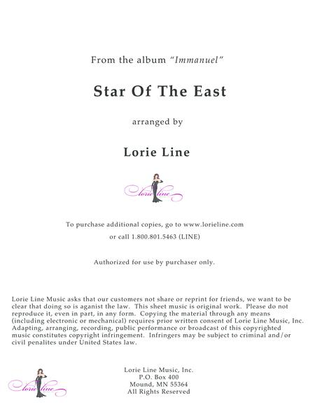 Star Of The East
