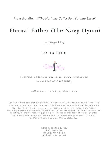 Eternal Father (The Navy Hymn)