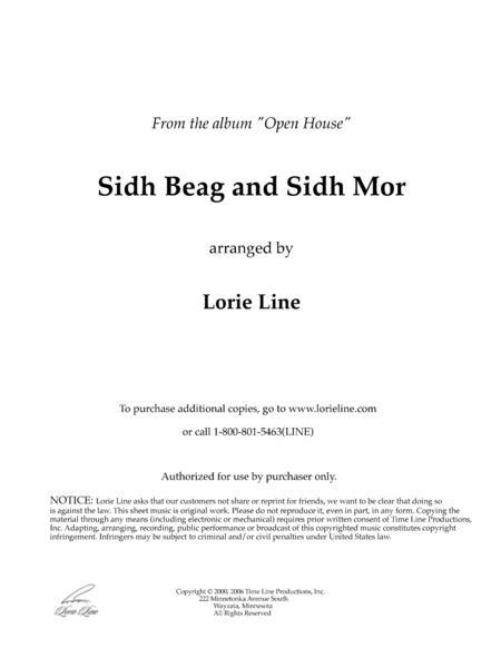 Sidh Beag and Sidh Mor