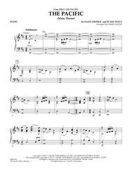 The Pacific (Main Title) - Piano
