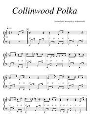Collinwood Polka