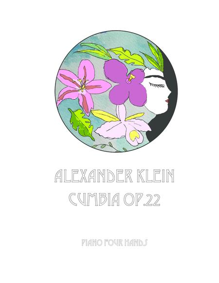 Cumbia Op.22