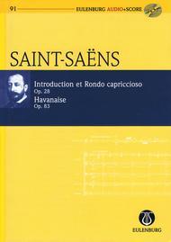 Introduction et Rondo capriccioso / Havanaise op. 28 u. op. 83