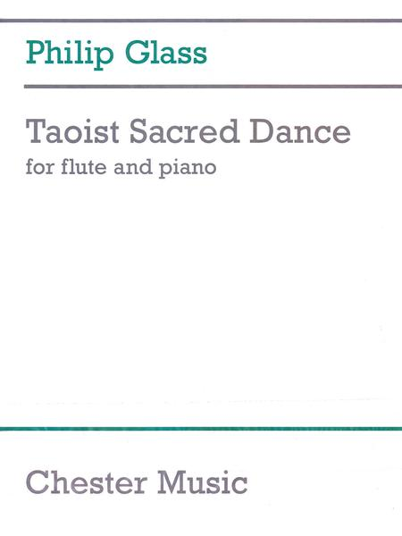 Taoist Sacred Dance