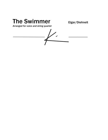 Elgar: The Swimmer from Sea Pictures