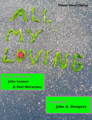 All My Loving (The Beatles)