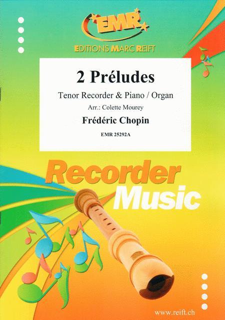 2 Preludes