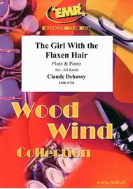 The Girl With The Flaxen Hair