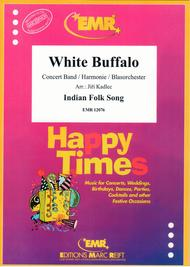 White Buffalo Sheet Music By INDIAN FOLK SONG - Sheet Music Plus