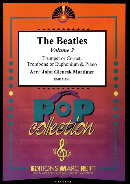 The Beatles Volume 2