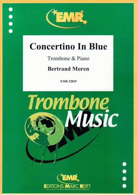 Concertino In Blue