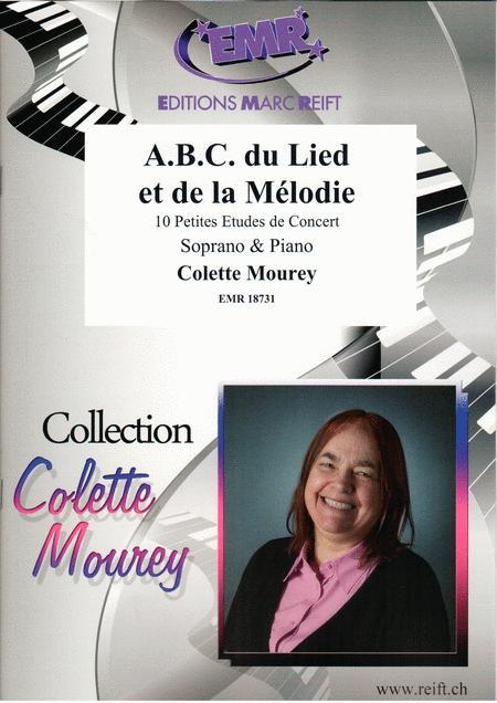 A.B.C. du Lied et de la Melodie