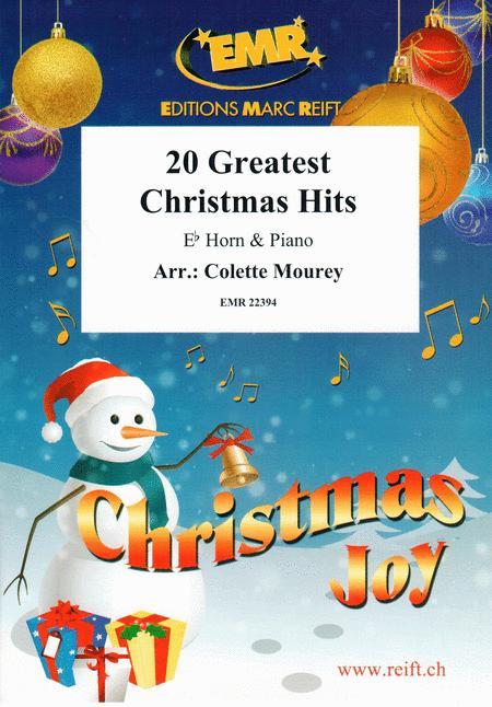 20 Greatest Christmas Hits