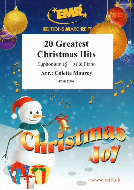 20 Greatest Christmas Hits